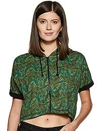 Sugr by Unlimited Women's Cotton Sweatshirt