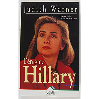 L'énigme Hillary