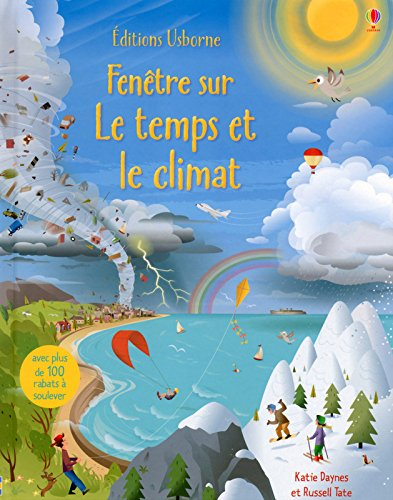 Fenêtre sur Le temps et le climat