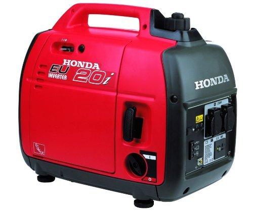 Dönges GmbH & Co. Honda pequeño Generadores de corriente EU 20i, 2,0kVA, 3,5ps