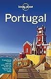 Lonely Planet Reiseführer Portugal (Lonely Planet Reiseführer Deutsch) - Regis St. Louis