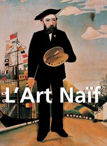 Télécharger en ligne L'Art Naïf epub, pdf