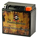 Best Riding Lawnmowers - YB14L-A2 Riding Lawn Mower Battery for NOMA 360100 Review