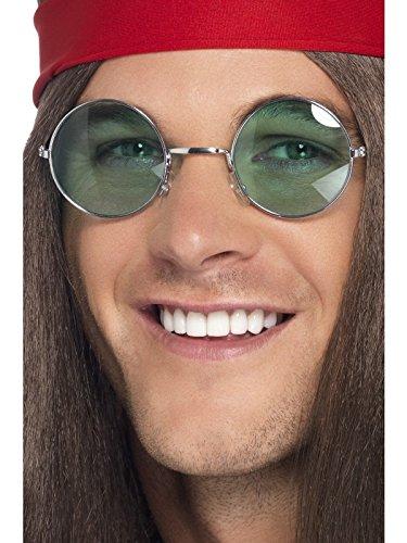 Hippie John Lennon Beatles Sonnenbrille (John Sonnenbrille Lennon Kostüm)