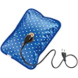 Techicon Electric Warm Gel Bag With AutoCut (Multicolor) for Quick Pain Relief