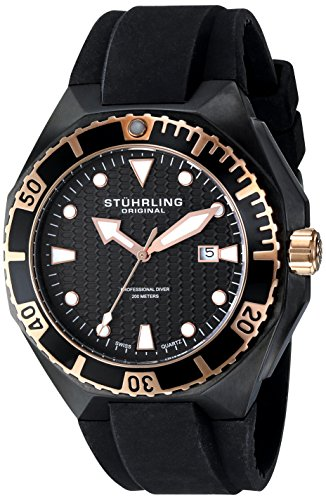 51TcmM 13ML - Stuhrling Original Mens 823.02 watch