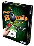 Pass The Bomb englisches Kartenspiel (Card Game)