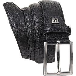 Pierre Cardin - Cinturón - para hombre Negro negro 100