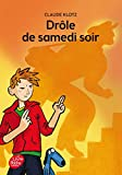 Telecharger Livres Drole de samedi soir (PDF,EPUB,MOBI) gratuits en Francaise