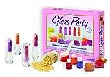 Sentosphere 3900257  - Set creativo de brillos y cacaos de labios [Importado de Alemania]