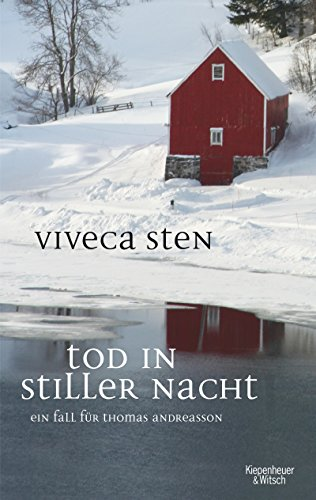 Tod in stiller Nacht: Thomas Andreassons sechster Fall (Thomas Andreasson ermittelt): Alle Infos bei Amazon