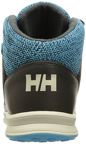 Helly Hansen Jaythen X - Sport extérieur homme Marron / Bleu (Coffe Bean / Cyan Blue)