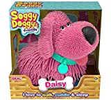 Ideal Soggy Doggy Friends - Pink Daisy