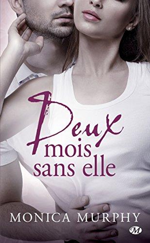 Deux mois sans elle (New Adult) (French Edition)