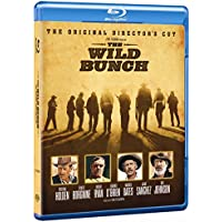 The Wild Bunch: Director's Cut