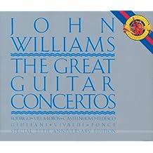 Great Guitar Concertos [2cd]