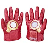 Avengers Marvel Iron Man Gants Arc FX