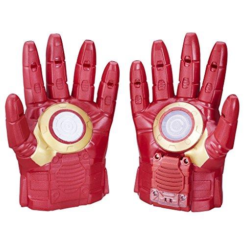 Hasbro Avengers B9957EU4 - Iron Man Arx FX -