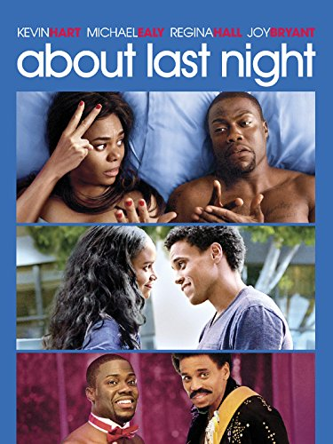 About Last Night (Michael Ealy Filme)