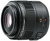 Panasonic H-ES045 Leica DG Macro-ELMARIT 45mm / F2.8 ASPH/MEGA O.I.S. - International Version (No Warranty)