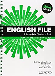 English file intermediate Teacher's Book : With Test and Assessment CD-ROM