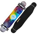 RONGXIN Longboard Skateboarding