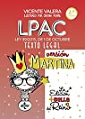 LPAC versión Martina par Valera