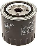 Mann Filter W 815/5 Filtro de Aceite