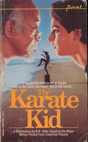 Karate Kid by Hiller B. B. (1984-07-01)