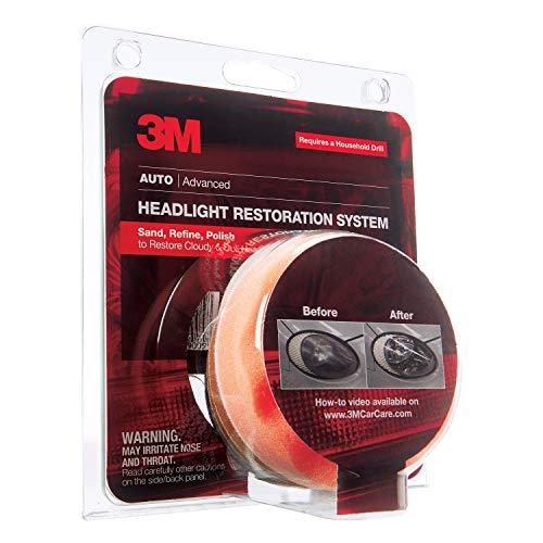 3M 39008 Scheinwerfer-Restaurations-Set