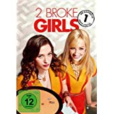 2 Broke Girls - Die komplette 1. Staffel