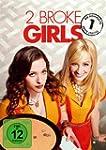 2 Broke Girls - Die komplette 1. Staf...