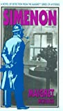 maigret hesitates maigret series of mysteries by georges simenon 1986 08 01