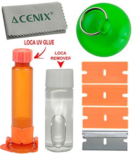 acenix-mobile-repair-kit-include-uv-loca-unit-5ml-liquid-optical-clear-adhesive-glue-uv-glue-remover