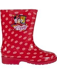 Disney - Botas para niña