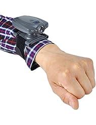 Torche Free Hands 5 LED - 3 modes - Excellent maintien