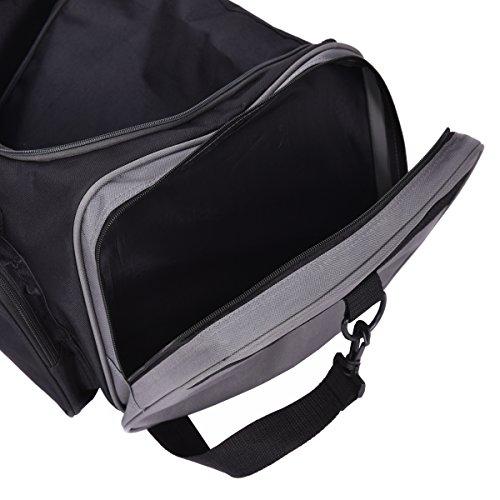 Sporttasche Trainingstasche Reisetasche Fitnesstasche Sportbag Crossbody Duffle S/M/L M