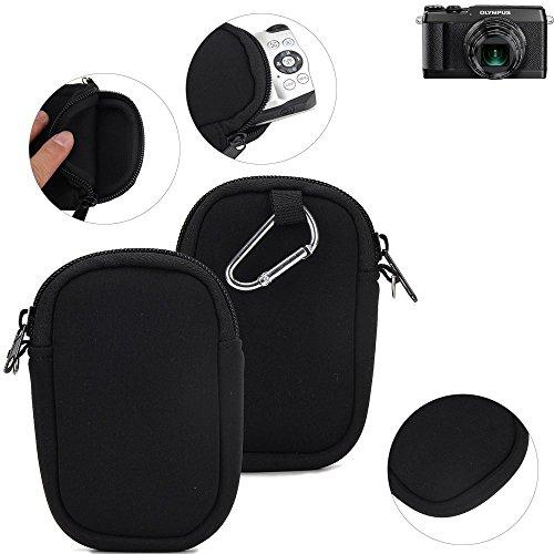Kameratasche Für Kompaktkamera Olympus Stylus SH-2 Aus Neopren Fototasche Für Kamera Von (Kameratasche Für Olympus Stylus)
