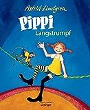 Pippi Langstrumpf (farbig) - Astrid Lindgren