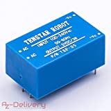 AZDelivery ⭐⭐⭐⭐⭐ 220V zu 5V Mini-Netzteil für Arduino und Raspberry Pi