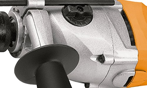 Defort DID-955N Schlagbohrmaschine 910 Watt mit Zahnkranzbohrfutter - 3
