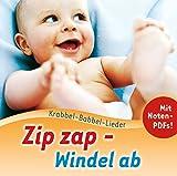 Zip, zap - Windel ab