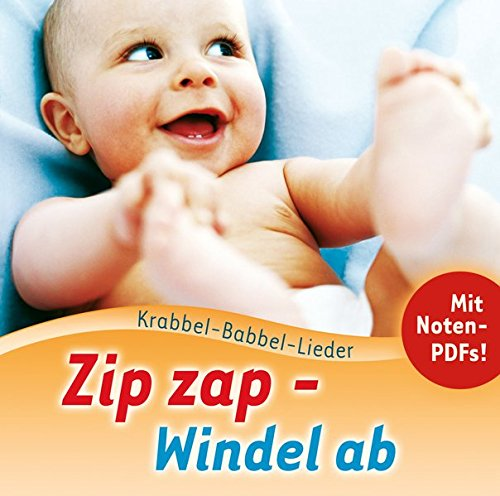 Zip, zap - Windel ab