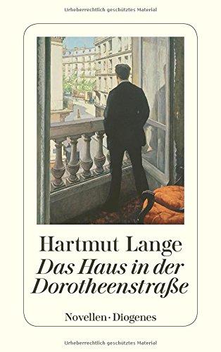 Preisvergleich Produktbild Das Haus in der Dorotheenstraße (detebe)