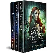 Bayou Fantasy L'intégrale