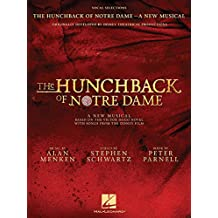 The Hunchback of Notre Dame: The Stage Musical