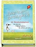 Im Garten der Gedanken: 40 Weisheitskarten, die dir die Kraft geben, du selbst zu sein - Dodinsky