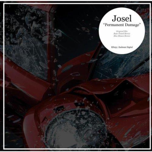 Permanent Rose (Permanent Damage (Rose Tinted Remix))