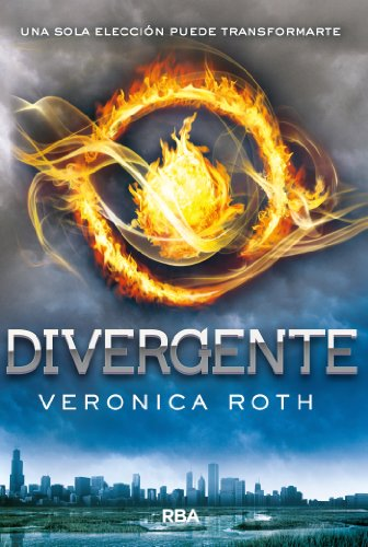 Descargar Libro Divergente (Trilogía Divergente) de Veronica Roth