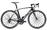 2013Kestrel Legend SL Shimano Ultegra Di23035375162blanco 62cm bicicleta de carretera